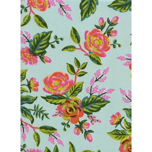Jardin de Paris Mint Floral