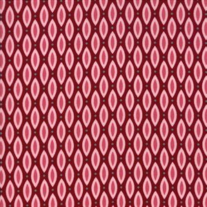 Enjoy Life Burgundy Nova by Basic Grey