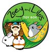 Zoey and Lilo's Toy Box