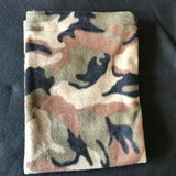 Fleece Tube Accessories (Tube, Hardware and/or Covers) - READY TO SHIP