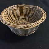 Unpeeled Willow Toy Box