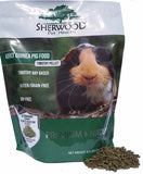Sherwood Pet Health Adult Guinea Pig Pellets - Timothy Based