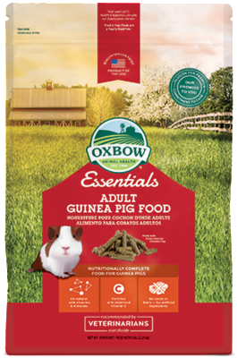 Oxbow Essentials - Adult Guinea Pig 25lb