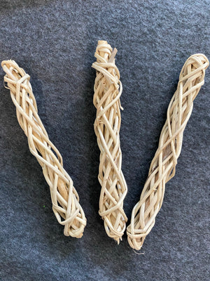 "4"" Vine Twists"