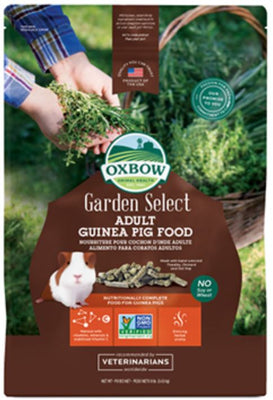 Oxbow Garden Select Adult Guinea Pig