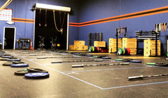 Crossfit High Road, Chino Hills, California