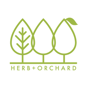 HERB + ORCHARD