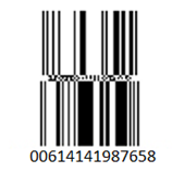 What are the different types of barcodes and how are they used?