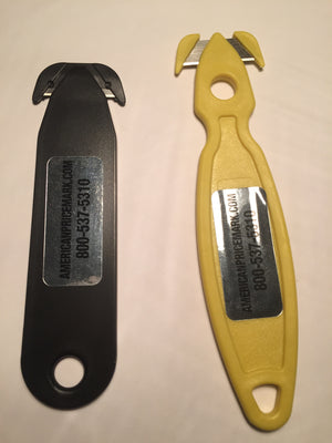 Safety Cutters & Scrappers