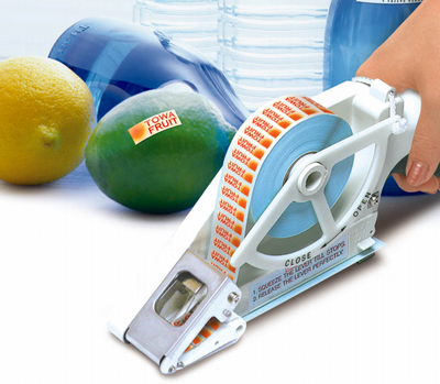 Manual Label Applicators