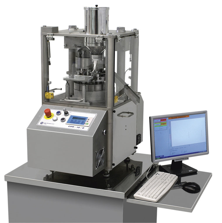 CPR-18 Tablet Press