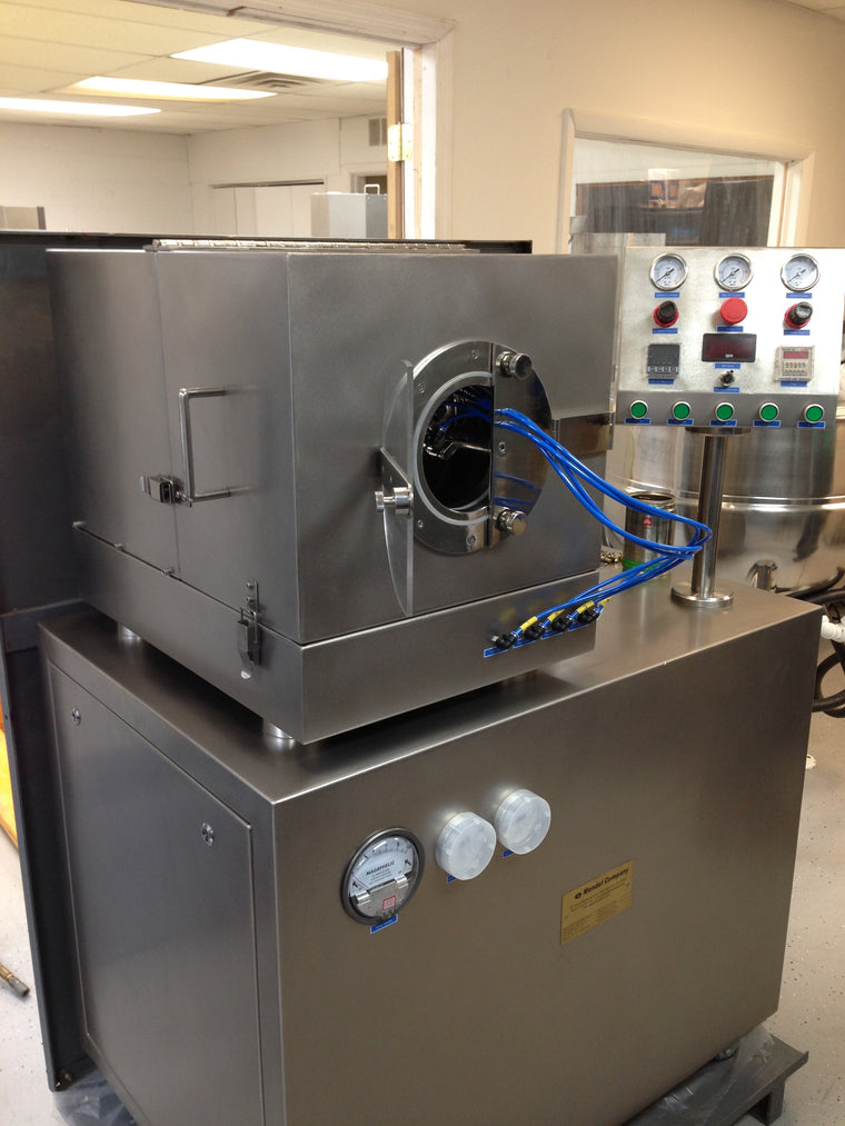 Tablet Coater MTC-1.5 - New