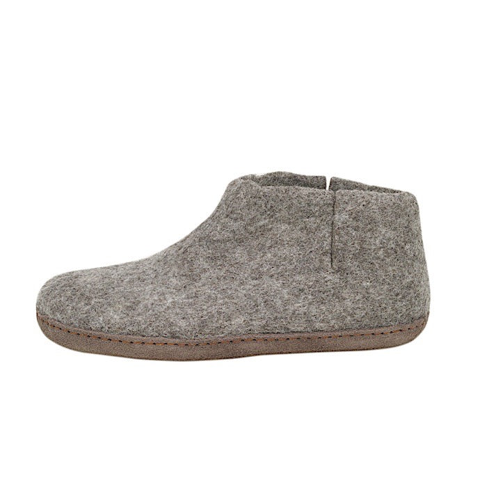 Ambler Wool Slippers