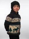 Ambler Moose Kid's Sweater