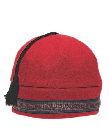 220 XC Hat - Red