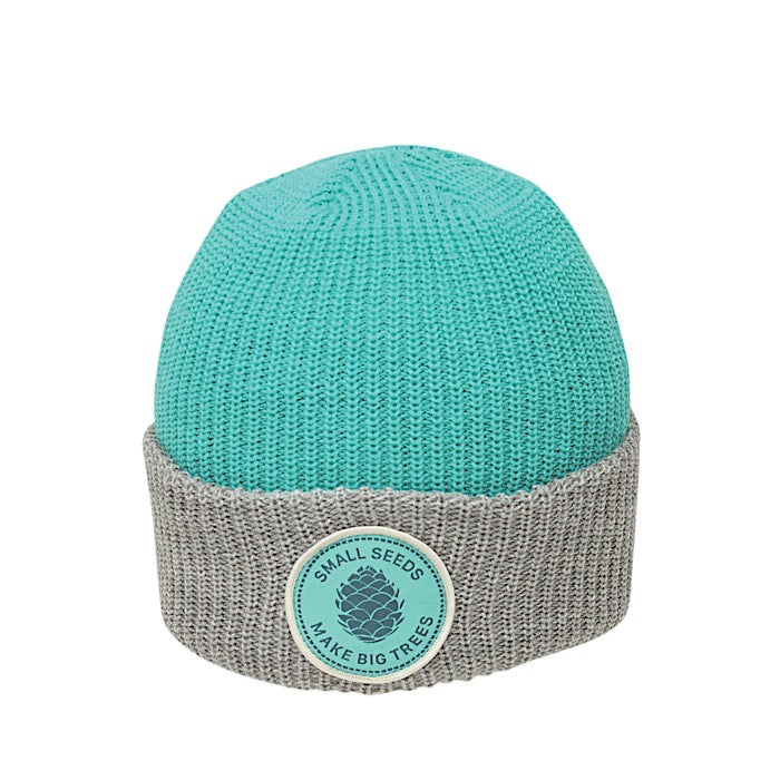 Acorn Kid's Toque
