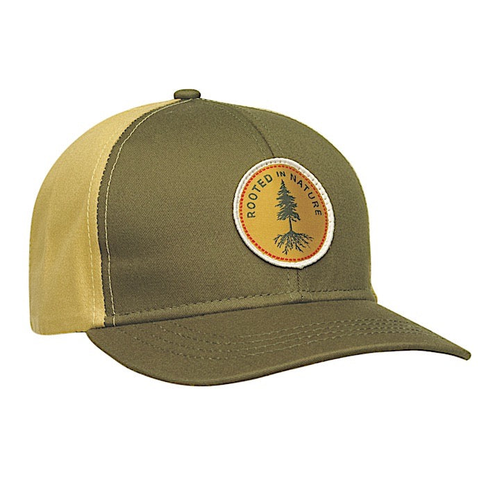 Ambler Evergreen Kids Hat - Olive