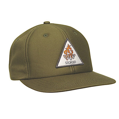 Ambler Pursuit Hat - Stoked