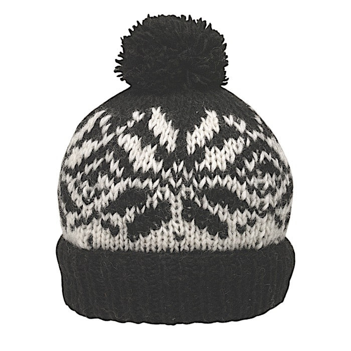 Ambler Anica Women's Toque - Black