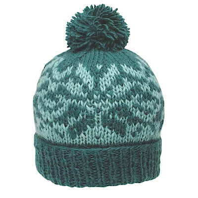 Ambler Anica Women's Toque - Emerald