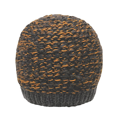 Ambler Begbie Men's Toque - Charcoal