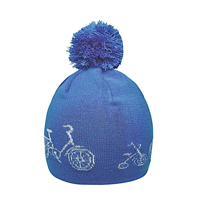 Ambler Bicyclette Kid's Toque - Ocean