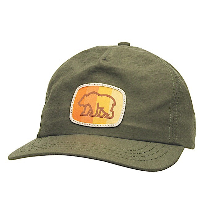 Camper - Kids Hat