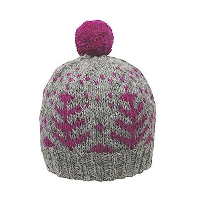 Cedar Kid's Toque