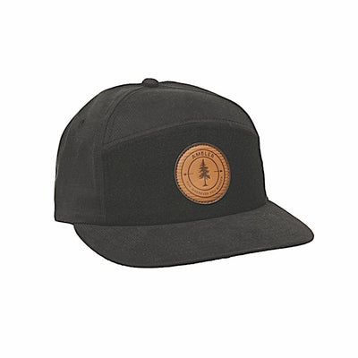 Ambler Drifter Journeymen Hat - Black