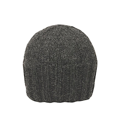 Ambler Fraser Men's Toque - Heather Charcoal