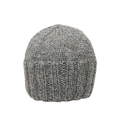 Ambler Fraser Men's Toque - Heather Grey