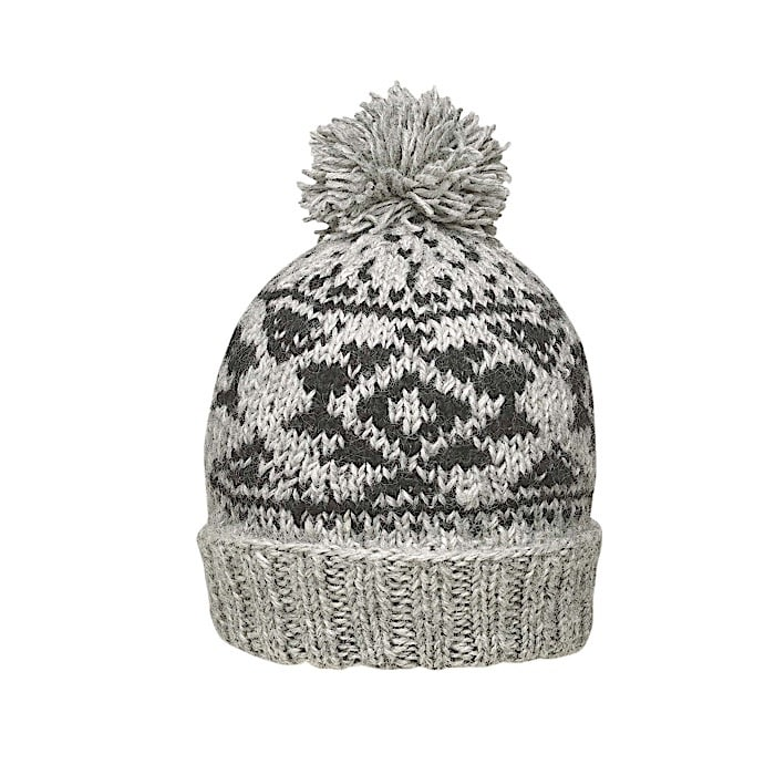 Ambler Glade Toque - Heather Silver