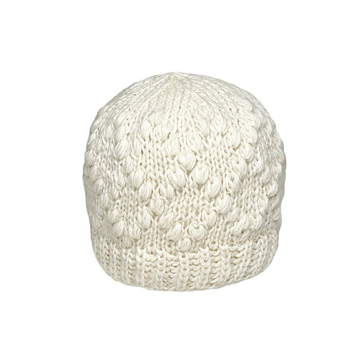 Ambler Ivy Women's Toque - Natural