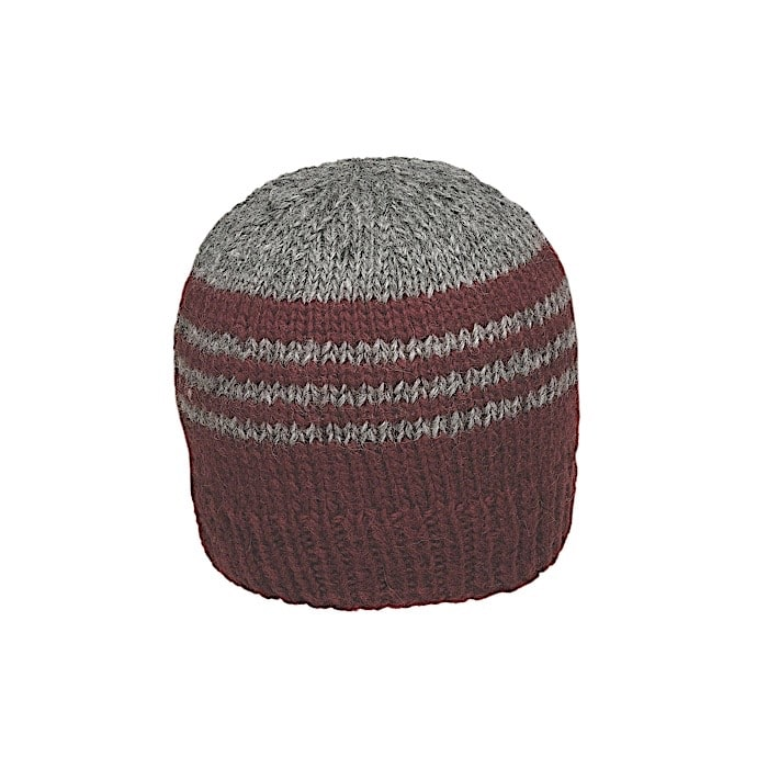 Ambler Juniper Men's Toque - Burgundy