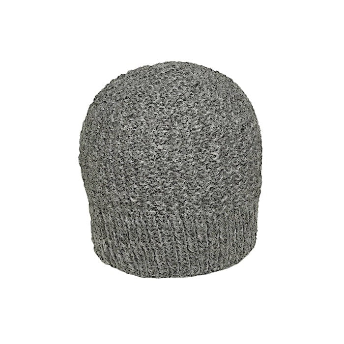 Ambler Larch Toque - Heather Grey