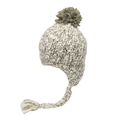 Ambler Linden Women's Toque - Natural