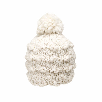 Ambler Madison Women's Toque - White