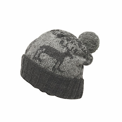Ambler Maple Men's Toque - Charcoal