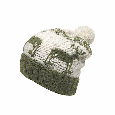 Ambler Maple Men's Toque - Forest