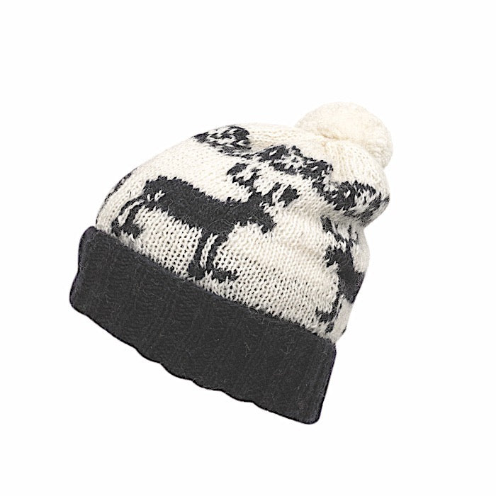 Ambler Maple Men's Toque - Midnight