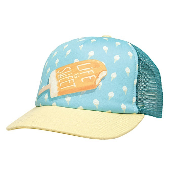 Memo - Toddler Hat