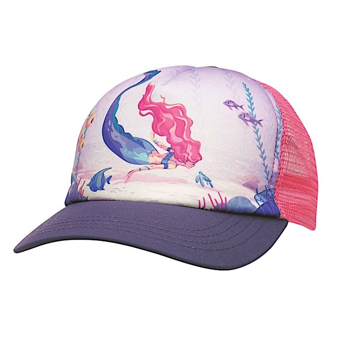 Mermaid - Toddler Hat
