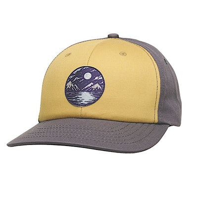Ambler Moonlight hat - Charcoal