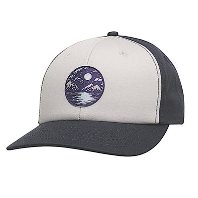 Ambler Moonlight hat - Navy