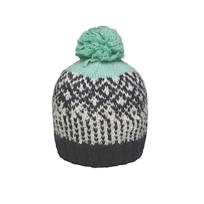Ambler Naomi Women's Toque - Midnight