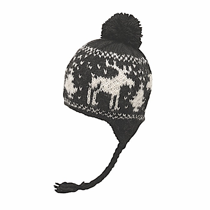 North Kid's Toque