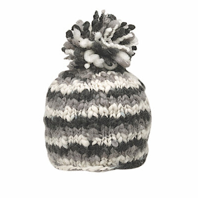 Ambler Poppy Women's Toque - Charcoal