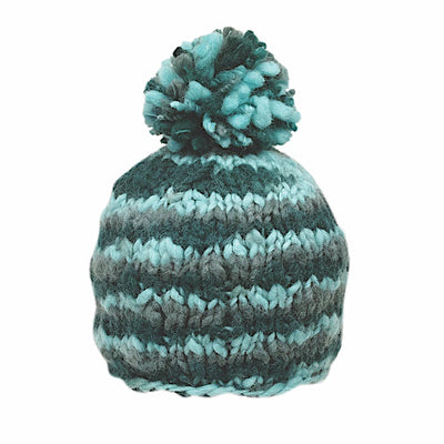 Ambler Poppy Women's Toque - Emerald