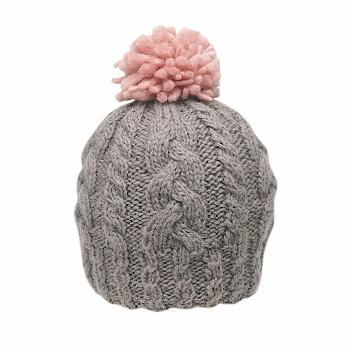 Ambler Primary Women's Toque - Grey