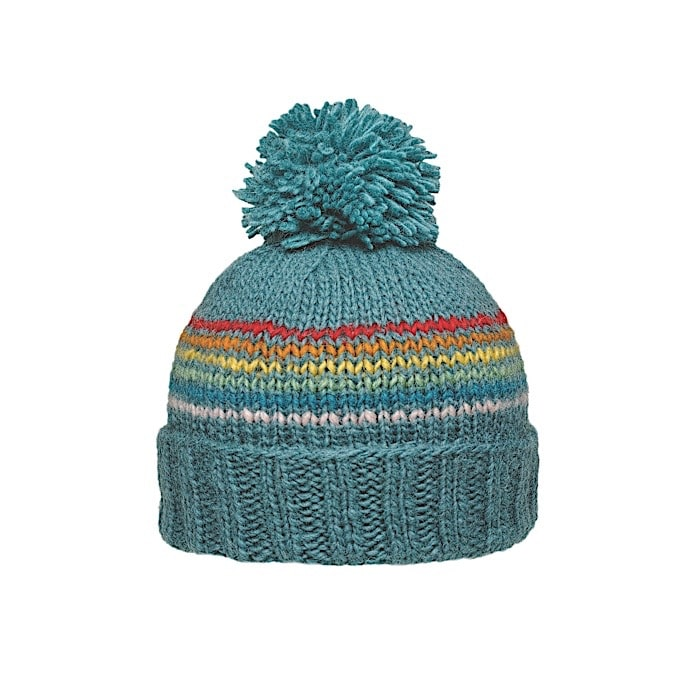 Ambler Prism Kid's Toque - Natural